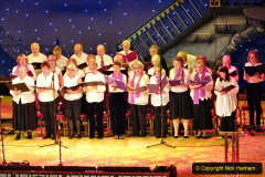2019-12-12 Christmas Cracker & Bournemouth (19)  The Christmas Cracker Show in aid of the Compton organ fund. 019