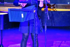 2019-12-12 Christmas Cracker & Bournemouth (20)  The Christmas Cracker Show in aid of the Compton organ fund. 020