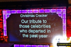 2019-12-12 Christmas Cracker & Bournemouth (34)  The Christmas Cracker Show in aid of the Compton organ fund. 034