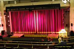 2019-12-12 Christmas Cracker & Bournemouth (8)  The Christmas Cracker Show in aid of the Compton organ fund. 008