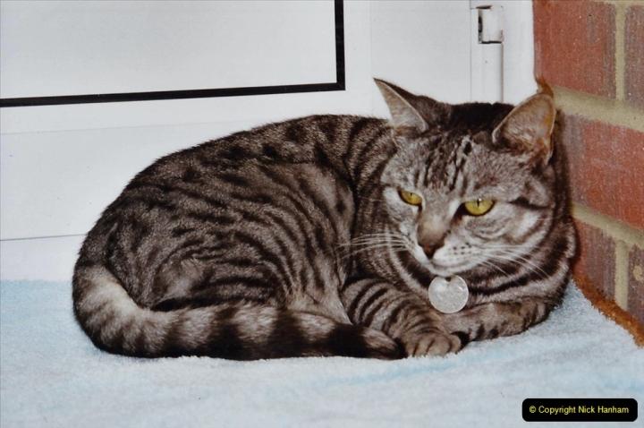 2002 Cleo. (90) 090