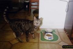 1998 Cleo. (35) 035