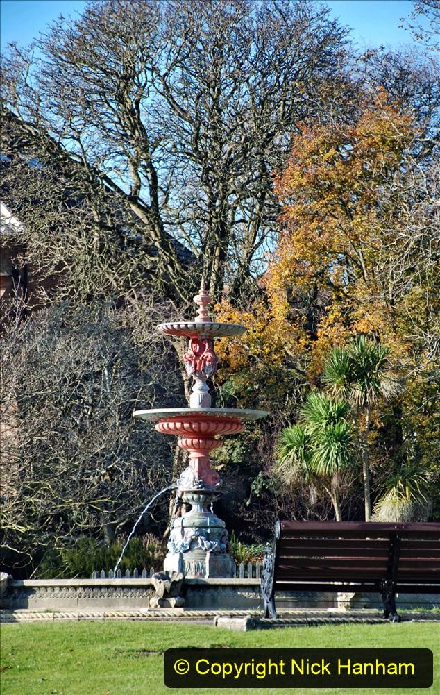 2019-12-02 Poole, Dorset. (171) Poole Park. 171