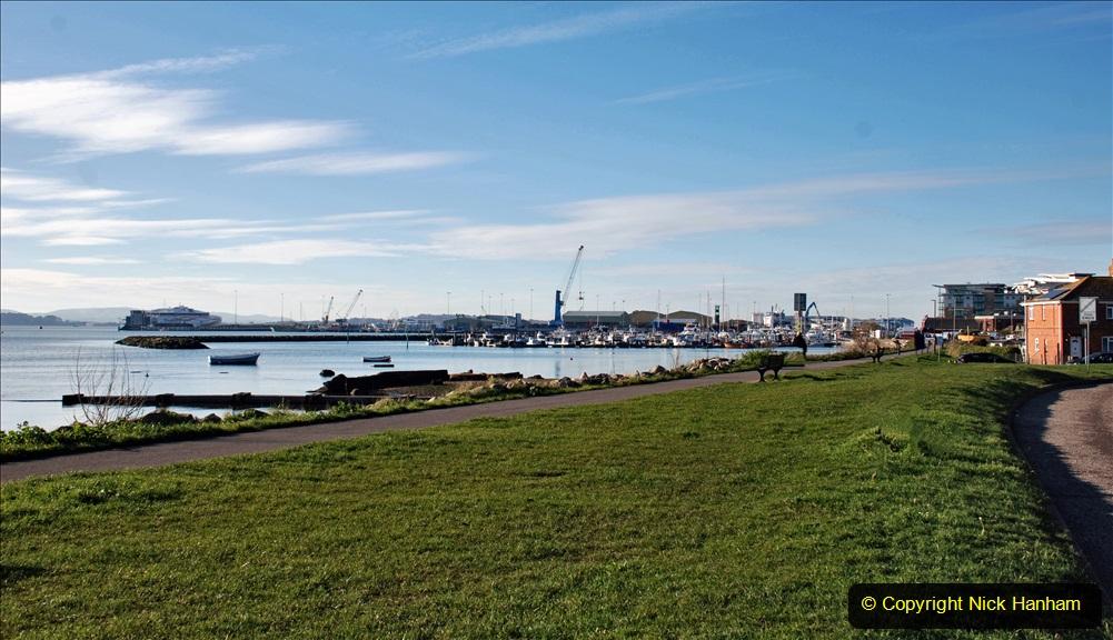 2019-12-02 Poole, Dorset. (184) Poole Quay. 184