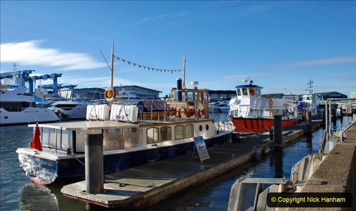 2019-12-02 Poole, Dorset. (172) Poole Quay. 172