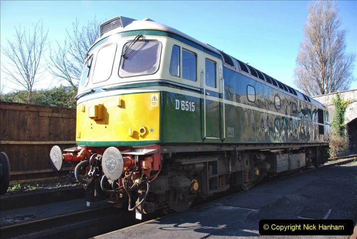 2020 03 23 Covid 19 shuts the Swanage Railway (24) 024