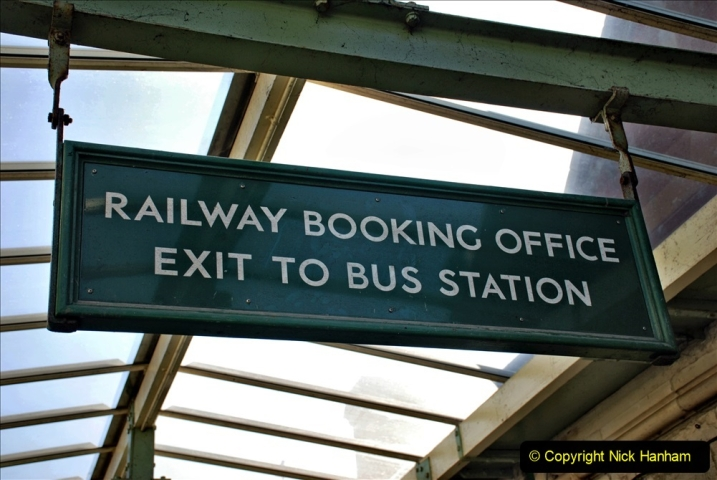 2020 03 23 Covid 19 shuts the Swanage Railway (42) 042