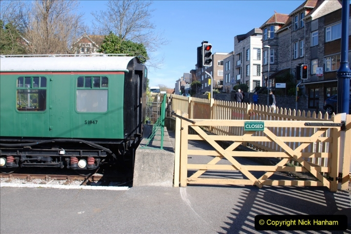 2020 03 23 Covid 19 shuts the Swanage Railway (47) 047