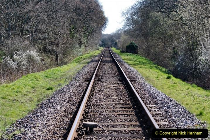 2020 03 23 Covid 19 shuts the Swanage Railway (70) 070