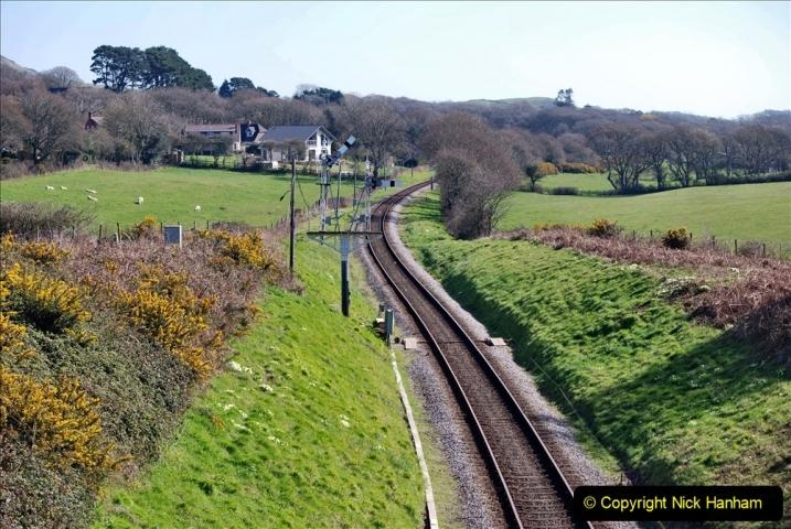 2020 03 23 Covid 19 shuts the Swanage Railway (72) 072
