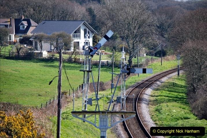 2020 03 23 Covid 19 shuts the Swanage Railway (73) 073