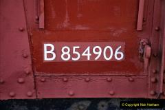 2020-03-23 Covid 19 shuts the Swanage Railway. (11) Swanage. 011