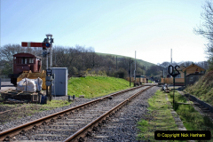 2020-03-23 Covid 19 shuts the Swanage Railway. (113) Norden. 113