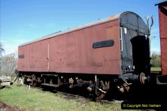2020 03 23 Covid 19 shuts the Swanage Railway (12) 012