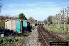 2020 03 23 Covid 19 shuts the Swanage Railway (13) 013