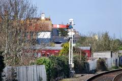 2020 03 23 Covid 19 shuts the Swanage Railway (14) 014