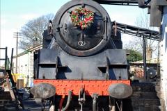 2020 03 23 Covid 19 shuts the Swanage Railway (23) 023