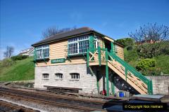2020 03 23 Covid 19 shuts the Swanage Railway (31) 031
