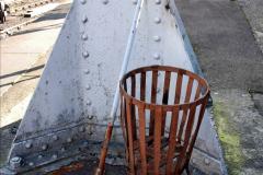 2020 03 23 Covid 19 shuts the Swanage Railway (35) 035