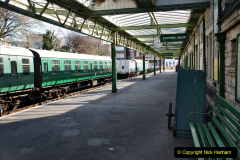 2020 03 23 Covid 19 shuts the Swanage Railway (39) 039