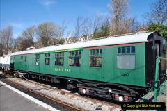 2020 03 23 Covid 19 shuts the Swanage Railway (49) 049