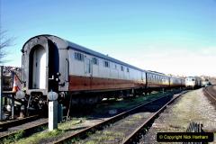 2020 03 23 Covid 19 shuts the Swanage Railway (5) 005