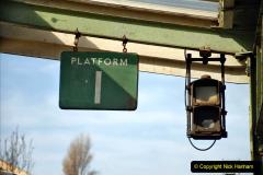 2020 03 23 Covid 19 shuts the Swanage Railway (52) 052
