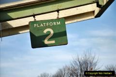2020 03 23 Covid 19 shuts the Swanage Railway (53) 053