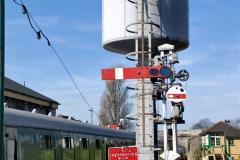 2020 03 23 Covid 19 shuts the Swanage Railway (55) 055