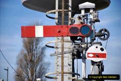 2020 03 23 Covid 19 shuts the Swanage Railway (56) 056