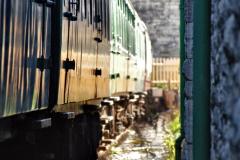 2020 03 23 Covid 19 shuts the Swanage Railway (59) 059