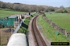 2020 03 23 Covid 19 shuts the Swanage Railway (67) 067