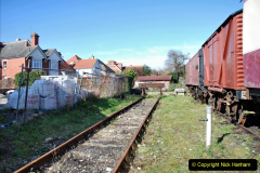 2020 03 23 Covid 19 shuts the Swanage Railway (7) 007