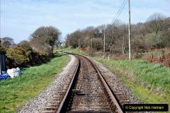 2020 03 23 Covid 19 shuts the Swanage Railway (71) 071