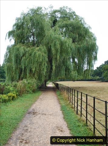 2020-08-19 Covid 19 Visit The Vyne (NT) near Basingstoke, Hampshire. (10)  010