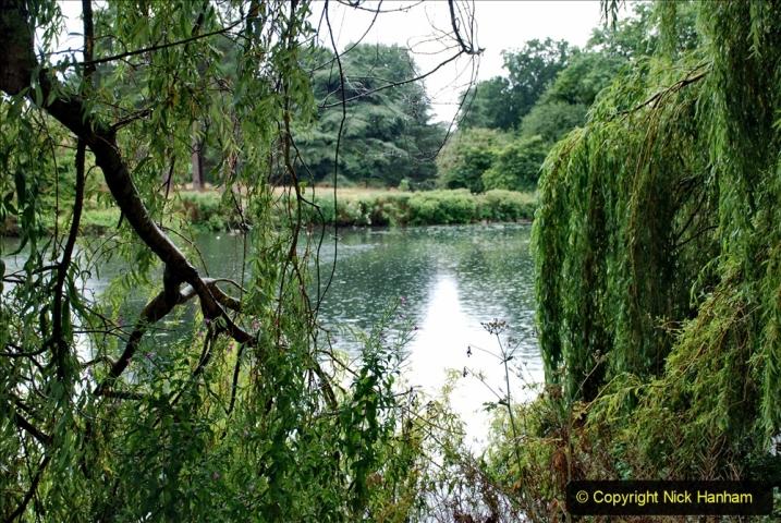 2020-08-19 Covid 19 Visit The Vyne (NT) near Basingstoke, Hampshire. (15)  015