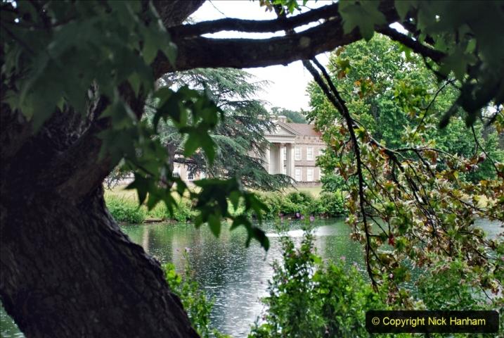 2020-08-19 Covid 19 Visit The Vyne (NT) near Basingstoke, Hampshire. (21)  021