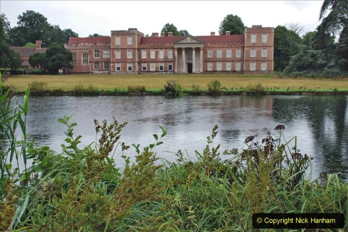 2020-08-19 Covid 19 Visit The Vyne (NT) near Basingstoke, Hampshire. (22)  022