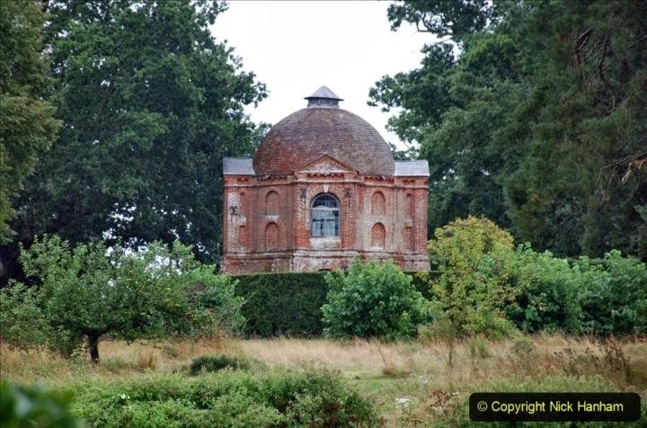 2020-08-19 Covid 19 Visit The Vyne (NT) near Basingstoke, Hampshire. (26)  026