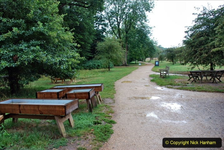 2020-08-19 Covid 19 Visit The Vyne (NT) near Basingstoke, Hampshire. (3)  003
