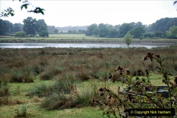 2020-08-19 Covid 19 Visit The Vyne (NT) near Basingstoke, Hampshire. (39)  039