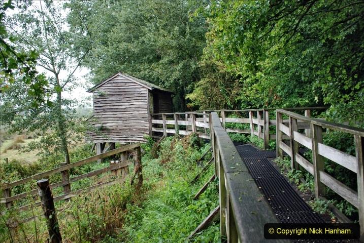 2020-08-19 Covid 19 Visit The Vyne (NT) near Basingstoke, Hampshire. (41)  041