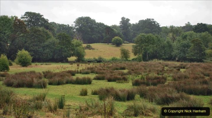 2020-08-19 Covid 19 Visit The Vyne (NT) near Basingstoke, Hampshire. (42)  042