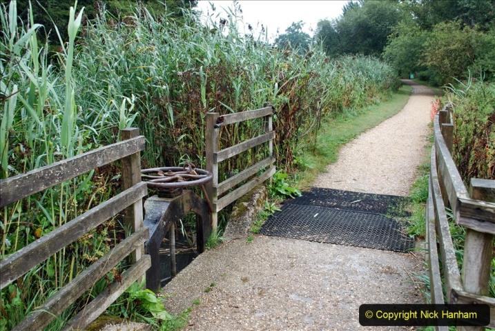 2020-08-19 Covid 19 Visit The Vyne (NT) near Basingstoke, Hampshire. (43)  043