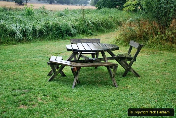 2020-08-19 Covid 19 Visit The Vyne (NT) near Basingstoke, Hampshire. (47)  047