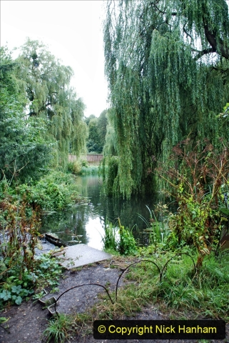 2020-08-19 Covid 19 Visit The Vyne (NT) near Basingstoke, Hampshire. (5)  005