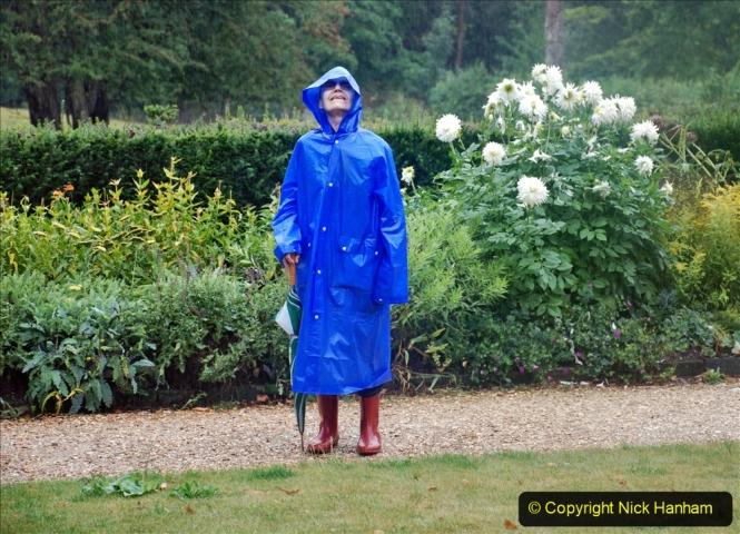 2020-08-19 Covid 19 Visit The Vyne (NT) near Basingstoke, Hampshire. (57)  057
