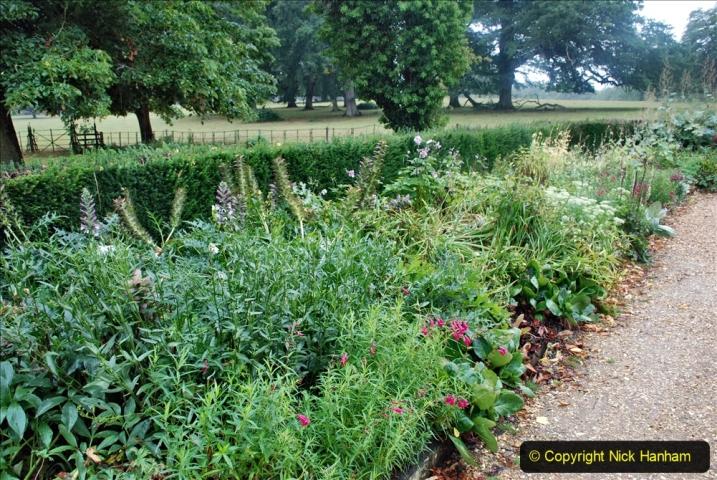 2020-08-19 Covid 19 Visit The Vyne (NT) near Basingstoke, Hampshire. (58)  058
