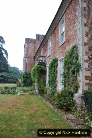 2020-08-19 Covid 19 Visit The Vyne (NT) near Basingstoke, Hampshire. (59)  059
