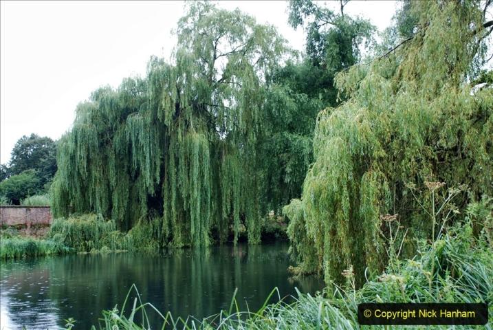 2020-08-19 Covid 19 Visit The Vyne (NT) near Basingstoke, Hampshire. (6)  006